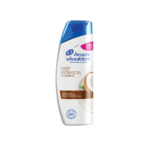 Head & Shoulders Deep Hydration 8001841407142
