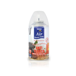 Romar Air Anti-Tabak Refill 8414227053343