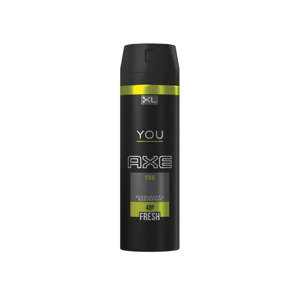 Axe Deodorant You XL 8710447314036