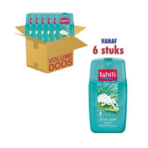 Tahiti Douchegel Lagunezout 250ml 8718951215054