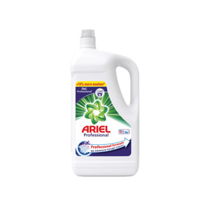 Ariel Professional Regular 4,95L 8001090766519