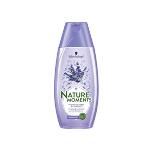 Schwarzkopf Nature Moments Provence Herbs & Lavender Shampoo 5410091734657