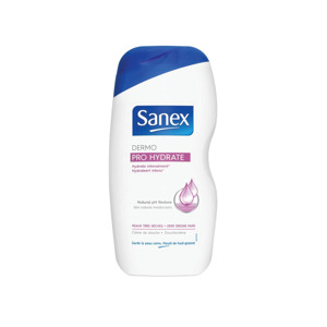 Sanex Douche Dermo Pro-Hydrate Droge Huid 500ml 8714789897530