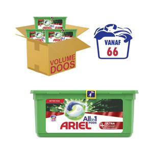 Ariel 3 in 1 Pods +Ultra Vlekverwijderaar 8001841626406