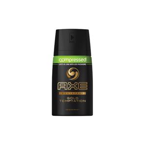 Axe Compressed Gold Temptation 96100547