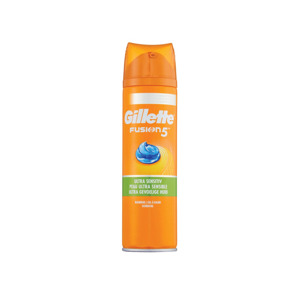 Gillette Fusion 5 Scheergel Ultra Sensitive single-product