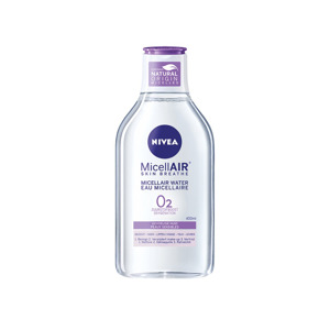 Nivea Make-up Remover Lotion Micellair Q2 Oxygen Gevoelige Huid 4005900485120