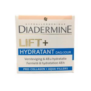 Diadermine Lift+ Hydratant Dagcrème 5410091728953