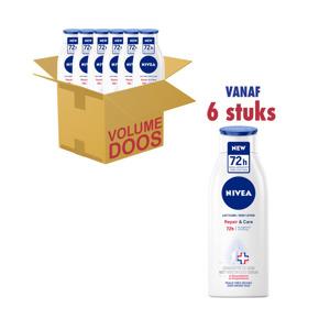 Nivea Bodylotion Essential Repair 400ml 4005900418326
