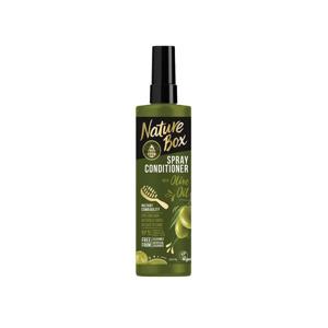 Nature Box Spray Conditioner Olive Oil 5410091751456