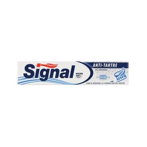 Signal Tandpasta Anti-Tandsteen 8712561122924