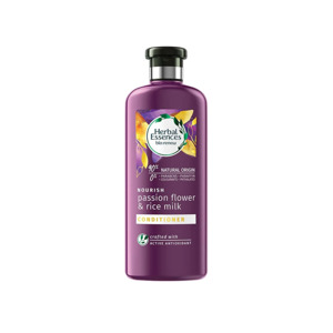 Herbal Essences Conditioner Passion Flower & Rice Milk 400ml 8001090328779