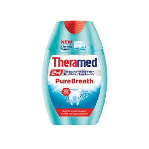 Theramed 2 in 1 Pure Breath 5410091701949