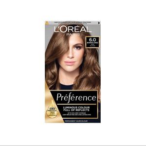 L'Oréal Paris Préférence 6.0 Buenos Aires Dark Blonde 3600522967550