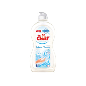Le Chat Sensitive Balsam Afwasmiddel 5410091755683