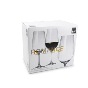 Salt & Pepper Wijnglas 55 cl Romance (set van 6) 9319882481519