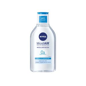 Nivea Make-up Remover Lotion Micellar O2 Oxygen Normale/gemengde Huid 4005900334732