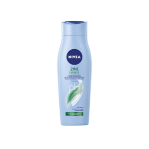 Nivea Shampoo 2in1 Express 4005900712523