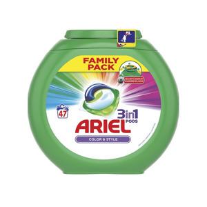 Ariel 3 in 1 Pods Color 8001090709479