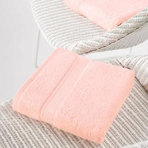 De Witte Lietaer Handdoek Stephanie Almond Blossom 50x100cm 5410156406574