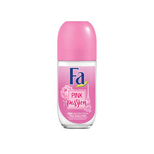 Fa Deo Roll-On Pink Passion 5410091728618
