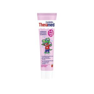 Theramed Junior Strawberry 1-6 jaar 5410091734213