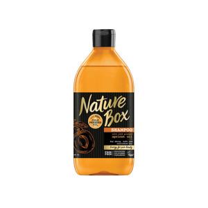 Nature Box Shampoo Apricot Oil 5410091744533