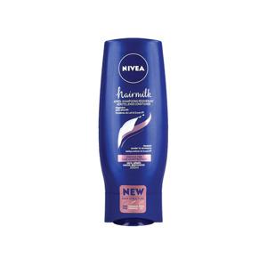 Nivea Conditioner Hairmilk Herstellende Crèmespoeling 4005900390332