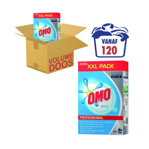 Omo Professional Wit Waspoeder 7615400765652