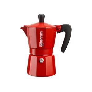 Aeternum Allegro Espresso Maker Red 6 Tassen 8006363007092