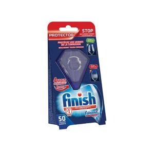 Finish Protector Anti-Kalk Glasspoelmiddel 4002448012238