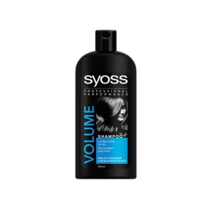 Syoss Volume Shampoo 5410091732370