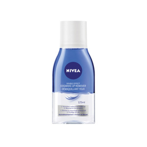 Nivea Double Effect Oogmake-up Remover  4005808965625