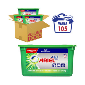 Ariel Professional All in One Original Pods 8001841747316