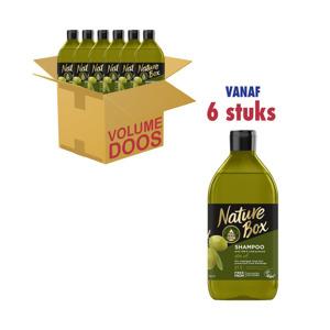 Nature Box Shampoo Olive Oil 5410091751494