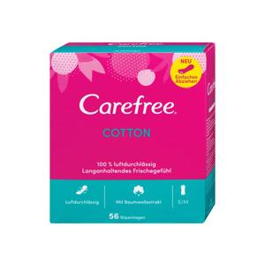 Carefree Inlegkruisjes Cotton S/M 3574661485607
