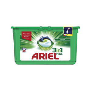 Ariel 3 in 1 Pods Original 8001090730367