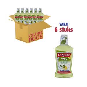 Colgate Mondspoeling Plax Tea & Lemon 8718951073241