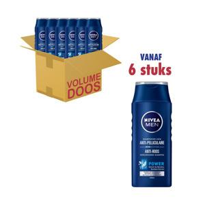 Nivea Men Shampoo Anti-Roos 4005900023346