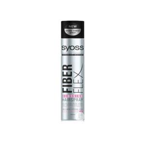 Syoss Fiber Flex Glossing Haarspray 5410091740788