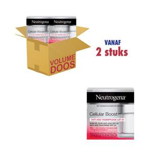 Neutrogena Cellular Boost Anti-Age Dagcreme SPF20 - 50ml 3574661475776