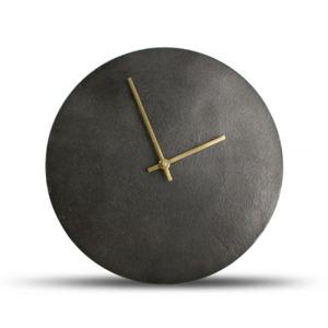 S P Collection Tafelklok 26cm zwart Zone 5410595720279