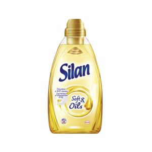 Silan Soft & Oils Gold 5410091718688