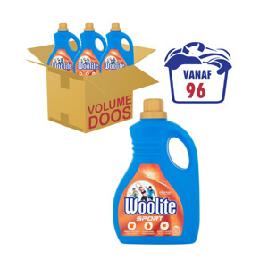Woolite Sport 5410036304877