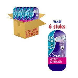 Gillette Venus Swirl Extra Smooth Scheerapparaat 7702018401086