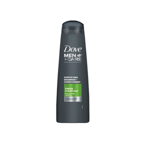 Dove Men Care Fresh Clean 2in1 400ml 8710908381195