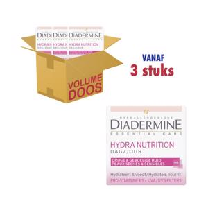 Diadermine Essential Care Hydra Nutrition Dagcrème 5410091728090