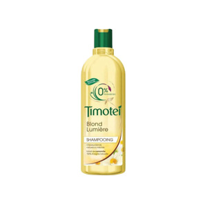 Timotei Shampoo Golden Highlight 300ml 8711700922425