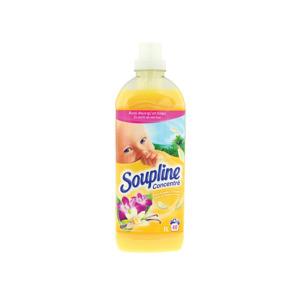 Soupline Geconcentreerde Wasverzachter Vanille Orchidee 8718951269859