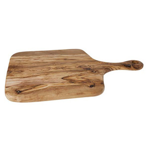 Cosy&Trendy pizzaplank olijfhout 5400586039879